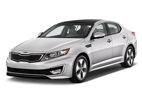 2014 Kia Sedan 2014 Kia Optima Ex Sedan Top Auto Magazine