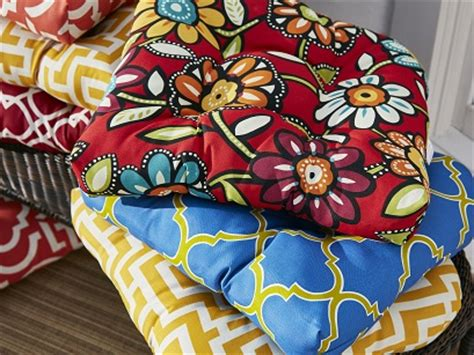 Patio Cushions At Home Patio Furniture Outdoor Decor Garden Furniture Set