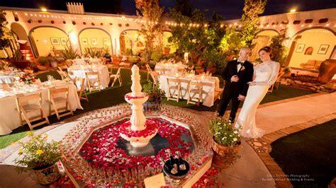 wedding venues in tucson wedding venues in tucson arizona tucson indoor wedding venues delindgallery