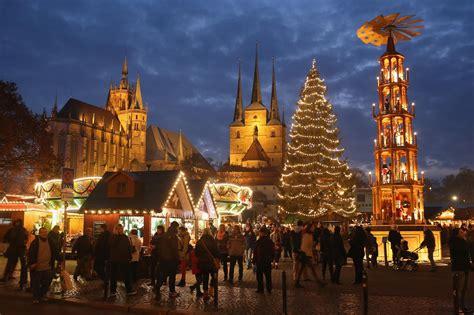 christmas markets  europe  berlin  prague london evening standard