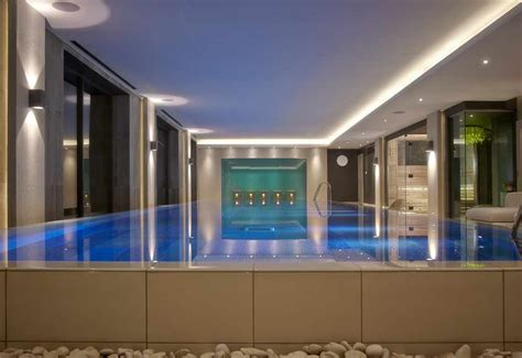 House Spa by Dormy House Completes 163 10 Million Refurb With Spa Opening