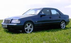 W202 Mercedes W202 W202 1 Mal Motor Ruckeln An Der El Mercedes C