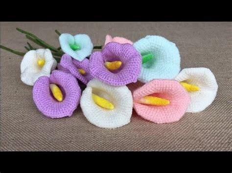 fiori fatti con l uncinetto oltre 25 fantastiche idee su tutorial fiori all uncinetto