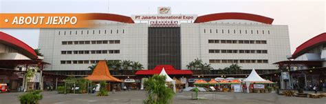 design international indonesia pt about jiexpo pt jakarta international expo