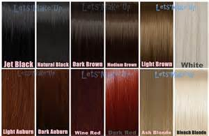 lmu colors 80 styles salon new hair extensions