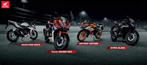 Honda Cbr 150 Merah Surabaya ahm rilis all new honda cbr 150r ramayana dealer resmi