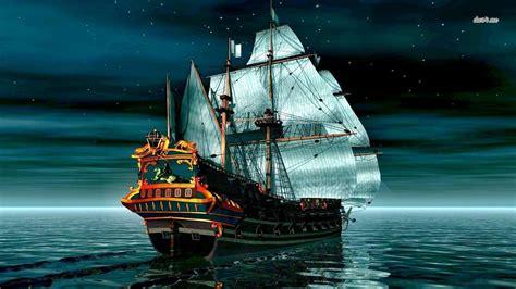imagenes navidad barcos barcos piratas fondos hd alegorias es
