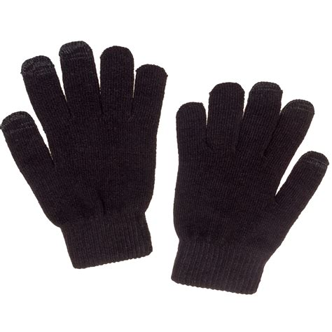 knit touchscreen gloves timberland s knit touchscreen gloves acrylic