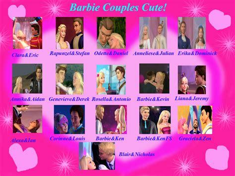 film barbie romantis pin barbie couple on pinterest