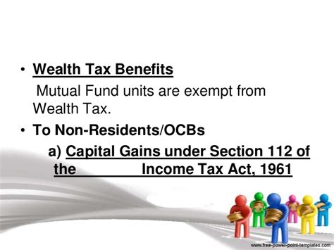 section 112 income tax act mutual fund
