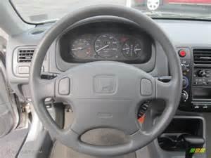 Steering Wheel For Honda Civic 1999 Honda Civic Lx Sedan Steering Wheel Photos Gtcarlot