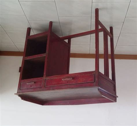 scrivania rossa scrivania rossa casa bamb 249