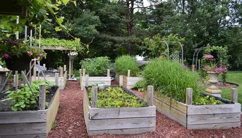 how to install raised garden beds the prepper journal