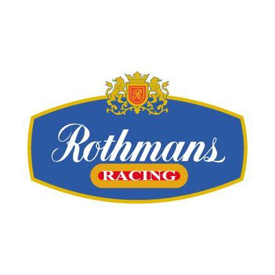 rothmans porsche logo rothmans racing vector logo free