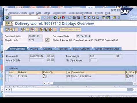 sap qm tutorial pdf sap qm training video youtube