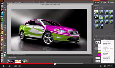 5 Tips To Get You Started In Vehicle Wrap Design Vehicle Wrap Templates Photoshop