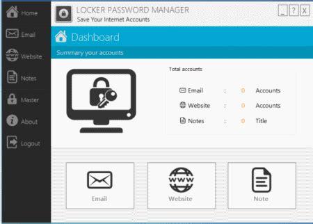 best freeware password manager locker password manager