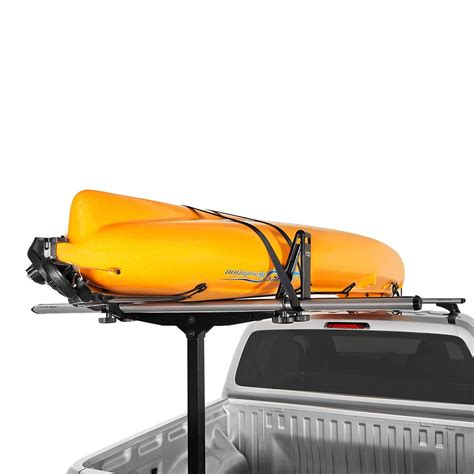 Mk Xs Luggage rhino rack 174 lincoln mkx 2007 2015 t load hitch mount kayak and canoe carrier