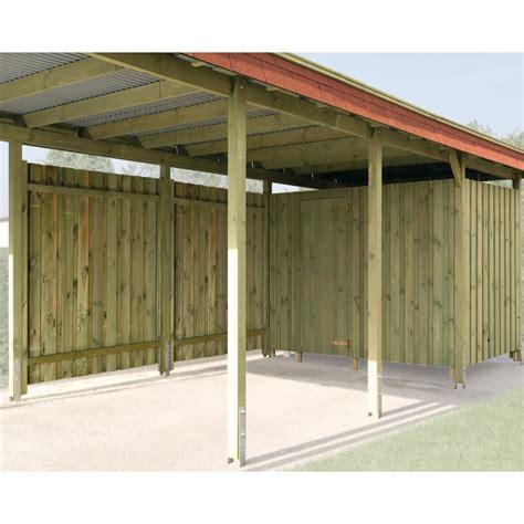 carport für wohnwagen www woodhome ch ger 195 164 teraum kdi 4 in 1 f 195 188 r carports