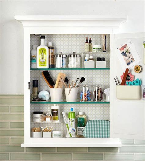Bathroom Cabinet Organization Ideas 17 Best Ideas About Organize Medicine Cabinets On Medicine Cabinets Medicine
