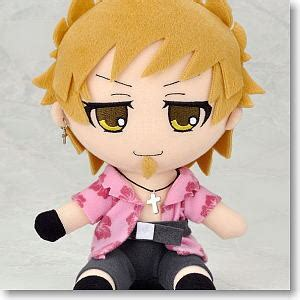 Oshino Meme Shirt - bakemonogatari plushie series 08 oshino meme anime toy