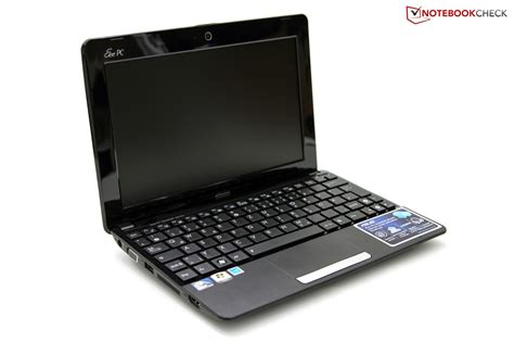 pc asus review asus eee pc 1011cx netbook notebookcheck net reviews