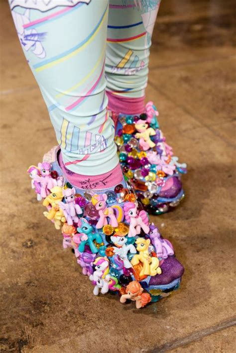 my pony shoes my pony shoes neatorama