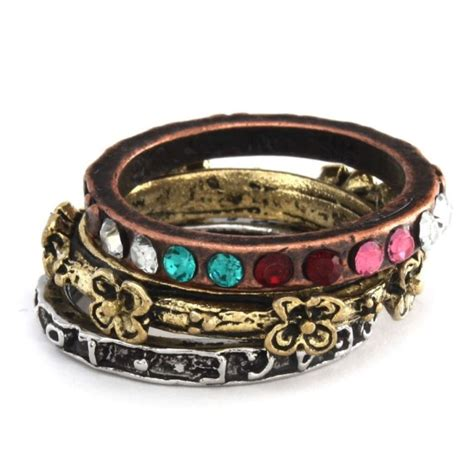 Bling Ring From Accessorize by What Were You Destined To Do Imbornto Accessorize With