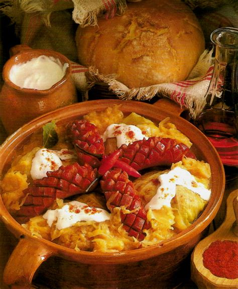 cucina ungherese piatti tipici specialit 224 ungheresi piatti tipici prodotti