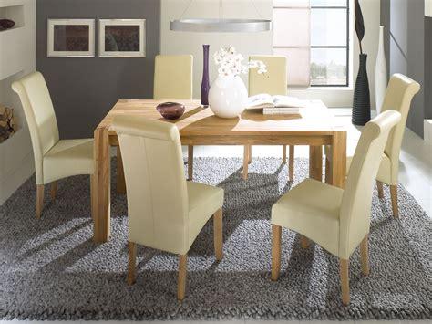 chaise simili cuir chaise de salle a manger simili cuir