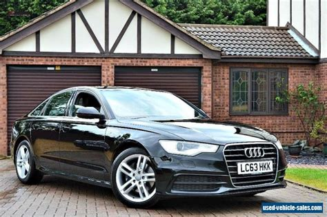 Audi A6 2014 For Sale by 2014 Audi Other For Sale In The United Kingdom