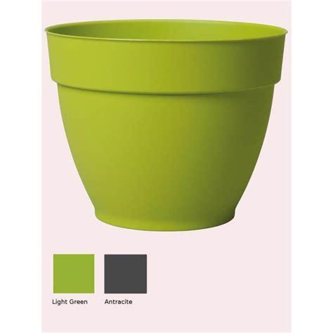 vasi con riserva d acqua vaso in plastica con riserva d acqua ninfea deroma