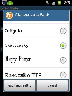 font apk for android 169 font apk keren for android rhynhuur