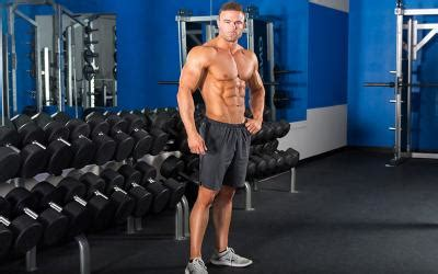 6 ab workouts for a visible brick like 6 pack