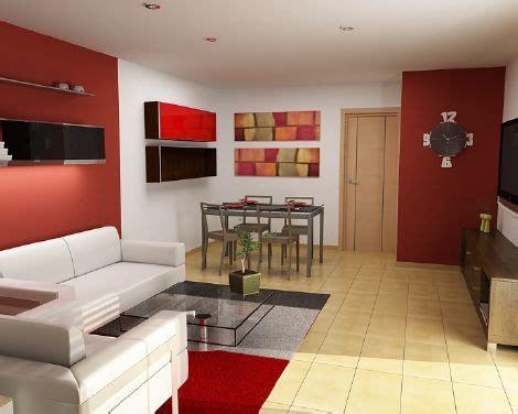 cocina peque 241 a decorada en rojo descubre la gu 237 a completa para decorar una sala comedor