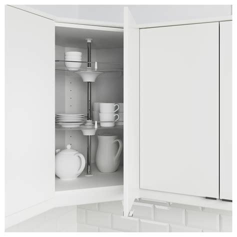 ikea kitchen corner cabinet utrusta wall corner cabinet carousel ikea