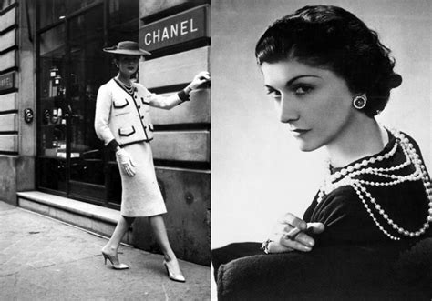 To Chanel Or Not To Chanel by Coco Chanel Cicia1996