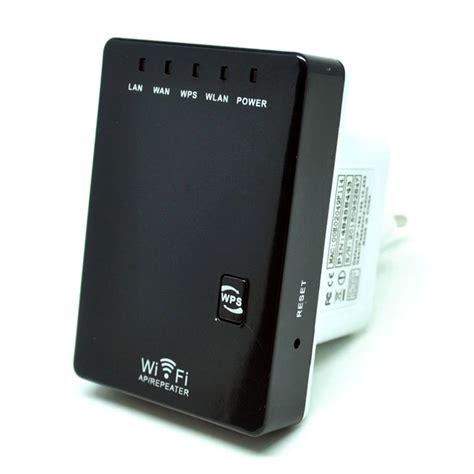 Repeater Wifi Surabaya kextech wireless n wifi ap repeater 300mbps wl0190 black jakartanotebook