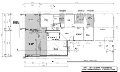 Sunshine Coast Building Design Drafting Building Plan Design