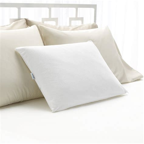 Thin Pillow Stomach Sleeper by Best Stomach Sleeper Pillow For Stomach Sleepers