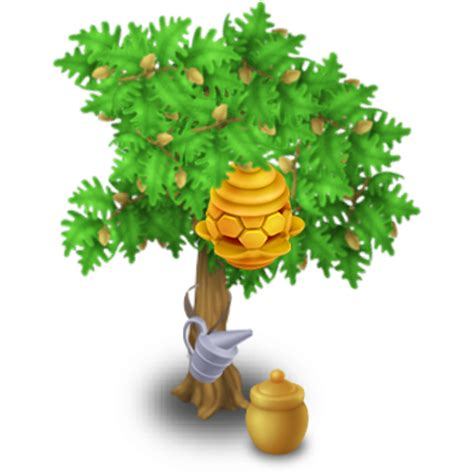 image beehive tree stage 1 png hay day wiki fandom