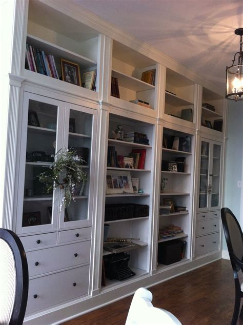 hemnes items from built in effect i want