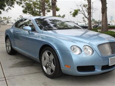 how does cars work 2006 bentley continental parking system 2006 bentley continental gt