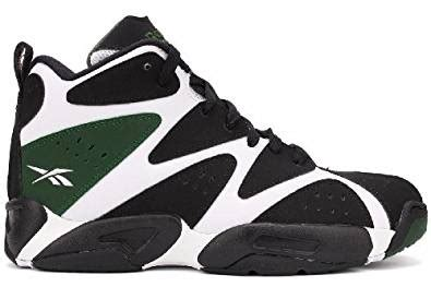 kamikaze basketball shoes reebok s kamikaze 1 mid basketball shoes