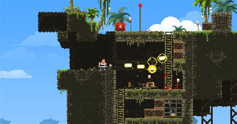 broforce  hra zdarma webgamescz