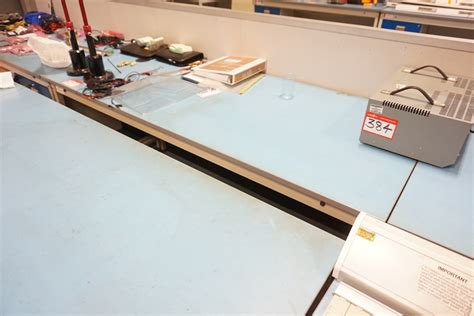 anti static work bench 3 anti static work benches