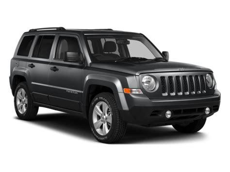 jeep patriot 2016 black new 2016 jeep patriot latitude sport utility in casper