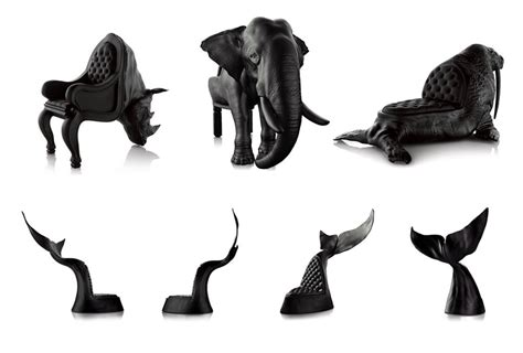 skull armchair 10 amazing chair designs