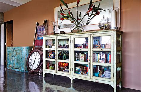 Charming Eclectic Homes That Ll Leave You Inspired Home   charming eclectic homes that ll leave you inspired home