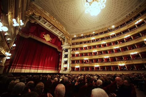 la scala opera house how italy s famed la scala opera house packs its seats with millennials fulbright